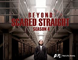 Beyond Scared Straight Season 4