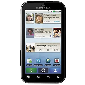 Motorola Defy MB525