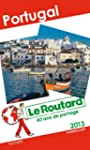 Le Routard Portugal 2013