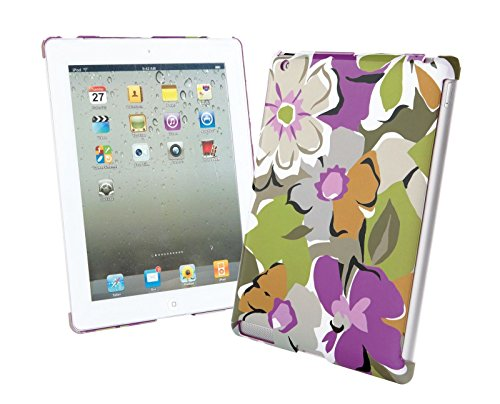 Vera Bradley Snap On Case for iPad (Portobello Road)