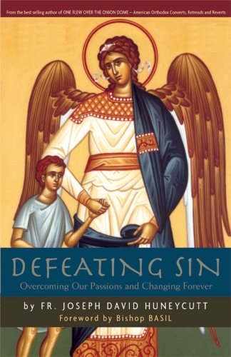 Defeating Sin: Overcoming Our Passions and Changing Forever, JOSEPH DAVID HUNEYCUTT