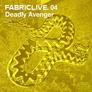 Fabriclive. 04