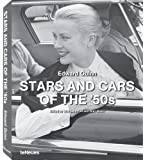 Stars and Cars of the 50s Paperpack