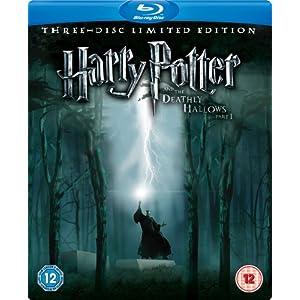 Harry Potter et les Reliques de la Mort Partie 1 51M8hhfav8L._SL500_AA300_