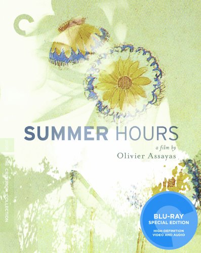 Cover art for  Summer Hours (The Criterion Collection) [Blu-ray]