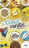"""Afficher """"Les filles au chocolat n° 5<br /> Coeur vanille"""""""
