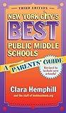 New York City's Best Public Middle Schools: A Parents' Guide