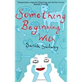 Something Beginning withby Sarah Salway