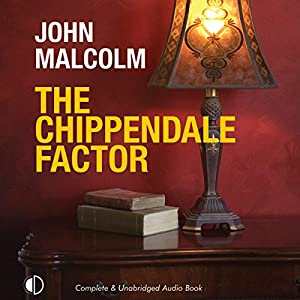 The Chippendale Factor Audiobook