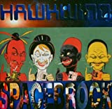 Spacebrock by Hawkwind (2001-01-29)