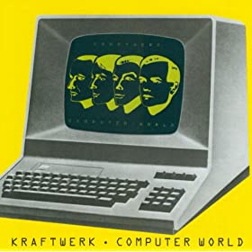 Computer Love (LP Version)