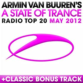 A State Of Trance Radio Top 20 - May 2012