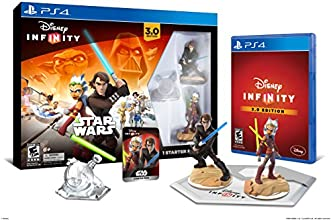 Disney Infinity 3.0 Edition Starter Pack - Playstation 4