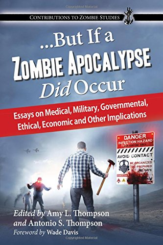 zombies in popular culture essay