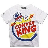 (コンベックス) CONVEX キングTシャツ シロ(2) 100