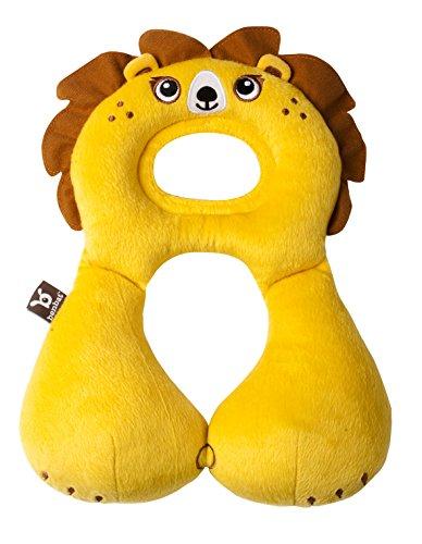 Benbat Travel Friends Baby Head/Neck Support, Lion