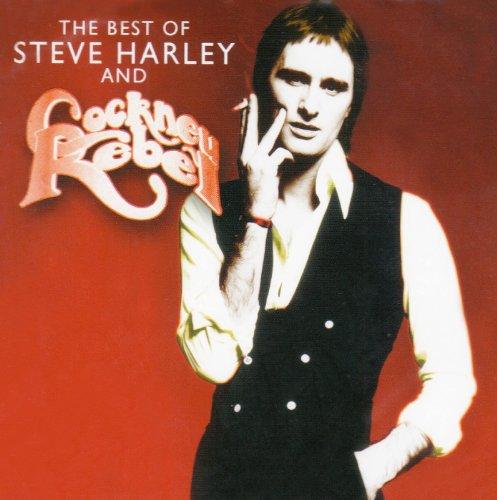 Steve Harley & Cockney Rebel - The Cockney Rebel - Zortam Music