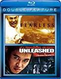 Jet Lis Fearless / Unleashed Double Feature [Blu-ray]