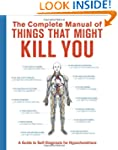 The Complete Manual of Things That Mi...
