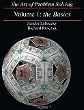 The Art of Problem Solving, Vol. 1: The Basics