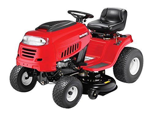 Yard Machines Riding Lawn Mower