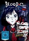 Blood-C: Die Serie, Vol. 3 (uncut)