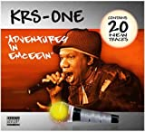 KRS-One / Adventures in Emceein