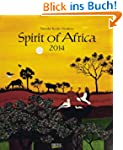 Spirit of Africa 2014. Kunst Art Kale...