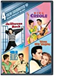 4 Film Favorites - Elvis Presley Blues: G.I. Blues