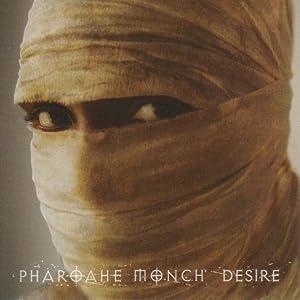 "Cover of ""Desire"""