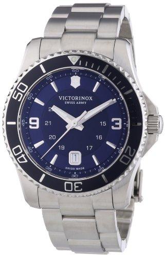 victorinox-swiss-army-241602-montre-homme-quartz-analogique-aiguilles-lumineuses-bracelet-acier-inox