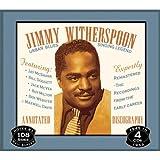 echange, troc Jimmy Whiterspoon - Urban Blues Singing Legends