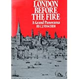 London Before the Fire. A Grand Panoramaby J Wellsman