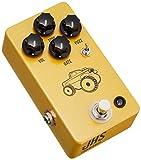 JHS Pedals ベース用ファズ 4 Wheeler Fuzz (国内正規品)