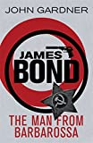 The Man from Barbarossa (James Bond)