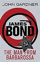The Man from Barbarossa (James Bond)