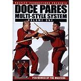 Doce Pares #1 Multi-System Eskrima Kali-Arnis DVD