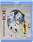 101 Dalmatians: Diamond Edition [Blu-...