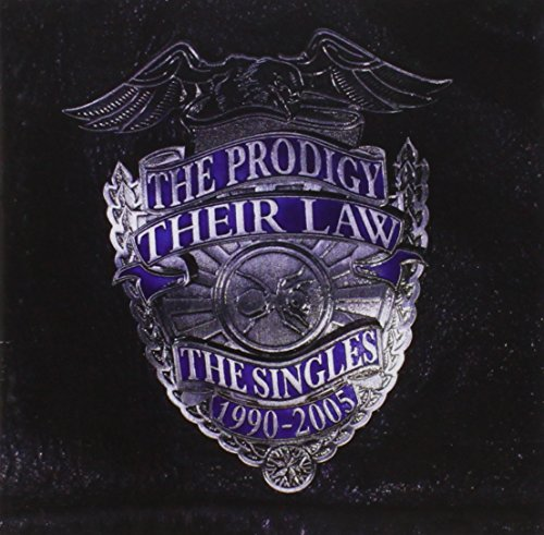 The Prodigy - Their Law The Singles 1990 - 2005 - Zortam Music