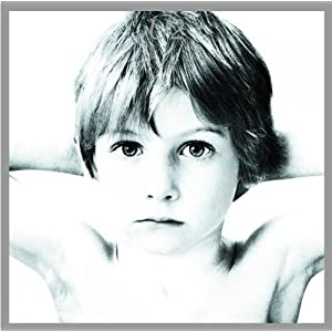 U2 -  Boy (Deluxe Edition) (disc 2)