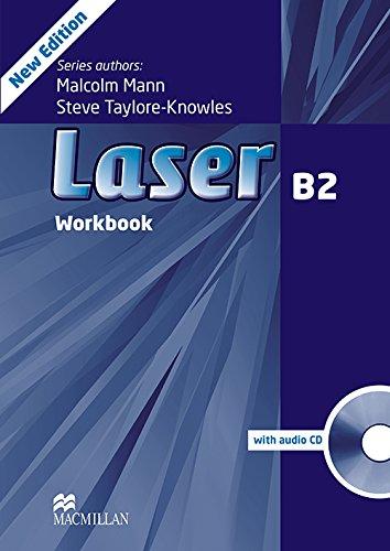 LASER B2 Wb Pack -Key 3rd Ed (Laser 3rd Edition B2)
