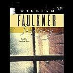 Sanctuary   William Faulkner