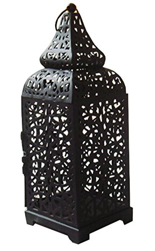 day-night-iron-classic-tealight-candle-holder-wall-hanging-decor-ornament