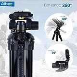 Albott-70-Inch-Digital-SLR-Camera-Aluminum-Travel-Portable-Tripod-Monopod-with-Carry-Bag