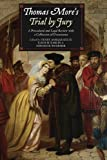 img - for Thomas More's Trial by Jury book / textbook / text book