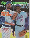 VINTAGE MAGAZINE Sports Illustrated SEPTEMBER 14 1984 CHICAGO CUBS NY METS RICK SUTCLIFFE DWIGHT GOODEN COVER Amazon.com