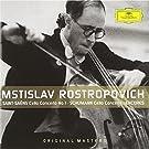 Cellokonzert 1/Cellokonzert/Encores