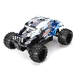 Amazon.com: HSP 94246 1/24 2.4G 4WD Remote Control Monster Truck: Toys