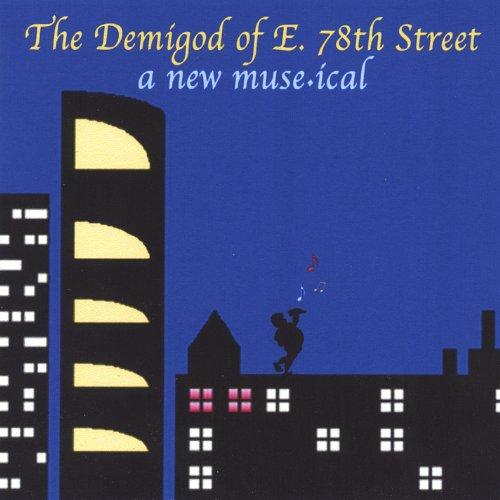 CD : DEMIGOD OF E. 78TH ST. - Demigod Of E. 78th St. / O.c.r.