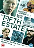 The Fifth Estate [DVD]